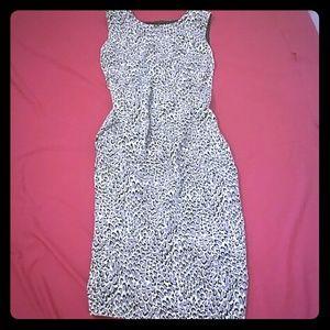 Pure Silk Sleeveless Dress. 16